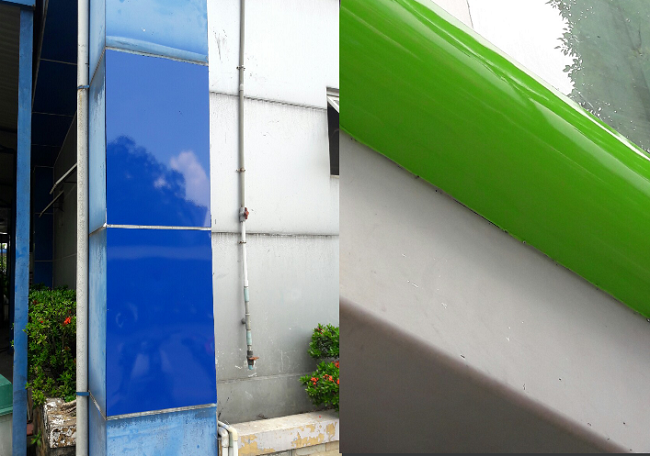 www.123nhanh.com: sơn mới alu tp hcm